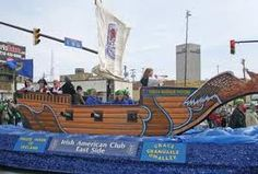 pirate parade float - Google Search