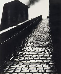 anthony luke's not-just-another-photoblog Blog: Bill Brandt