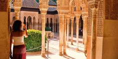20 Reasons to Drop Everything and Go to Spain - The Huffington Post