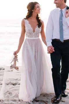 Wedding Dresses A-Line #WeddingDressesA-Line, Wedding Dresses Lace #WeddingDressesLace, 2018 Wedding Dresses #2018WeddingDresses, Custom Wedding Dresses #CustomWeddingDresses