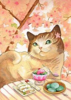 Zp(^-^)q kitty