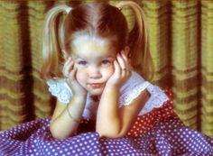 Lisa Marie in 1970