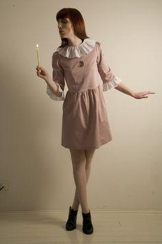 image from Vivetta's online dress shoppe