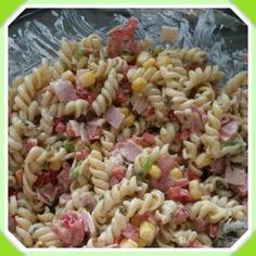 Bread with cashew nuts and rhubarb jam - Healthy Food Mom Dutch Recipes, Gourmet Recipes, Pasta Recipes, Italian Recipes, Salad Recipes, Comfort Food, Good Healthy Recipes, Bruschetta, Mayonnaise