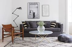 Our living room | Passions for Fashion | Bloglovin'