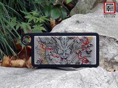 Tattoo Temple x Astro Bluetooth Speaker - Dragon Face design