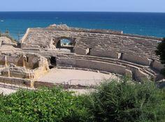 El Conjunt Arqueològic de Tarraco, declarat Valor Universal per la UNESCO - elsingular.cat, 17/08/2015