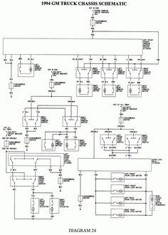 [SCHEMATICS_48IU]  Manuals: 10+ ideas about electrical wiring diagram, electrical diagram,  repair guide, and more in 2020 | 1989 Chevy 3500 Heater Wiring Diagram |  | Pinterest