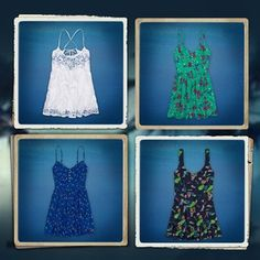 Hollister Dresses