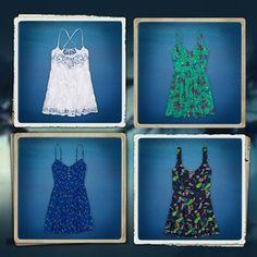 Hollister Dresses