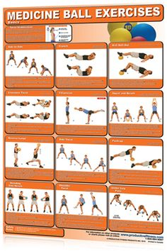 Fit Like Sweet | Medicine ball workout