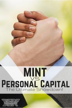 The ultimate financial tool throwdown is here! A battle between Personal Capital and Mint.com. Which one is better for you? Read this and find out!