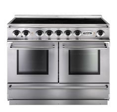 Falcon Continental 1092 Induction Stainless Steel Range Cooker