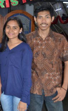 with my love hihihihi
