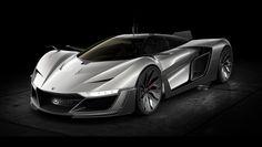 Pour ceux qui l'ignorent, Bell & Ross est une entreprise française d'horlogerie de luxe. #Luxe #BellAndRoss #AeroGT #ConceptCar #Supercar http://p-wearcompany.com/moteurs/actu/bell-ross/