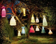 extraordinary lampshades