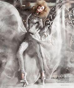 Harper's BAZAAR Haute Couture