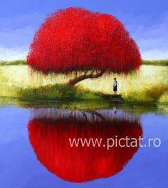 Magazinul de tablouri online realizate ulei pe panza, reproduceri ...