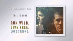 """for KING & COUNTRY - """"This Is Love"""" (Official Audio)"""