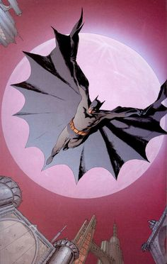 Batman - John Cassaday