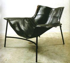 OSAKA ARMCHAIR  A way cool chair from 1954. viat-mueninkul