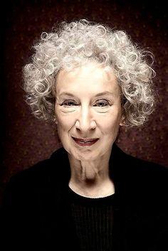 Z Margaret Atwood rozmawiała Katarzyna Surmiak-Domańska