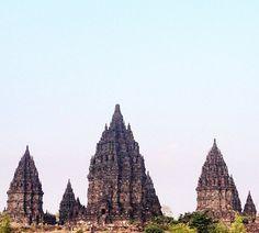 Prambanan Temple for Closing Ceremony of Mystical Journey #APSDA25 #APSDAIndonesia #Indonesia #AsiaPacificAlliance #Repost from @ricaishak