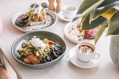 A popular chef at Chef de Cuisine at Silvester's, Sydney, and Guest Chef at JW Marriott Hotel Bengaluru presents these Australian dishes for your next do. Nutrition Tips, Health And Nutrition, Gut Health, Gourmet Recipes, Healthy Recipes, Brunch, Food Print, The Best, Diet