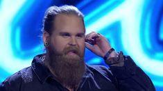 Chris Kläfford sjunger Take me to church - Idol 2017