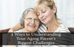 """Care expert Ken Druck shares his expertise on how to """"raise an aging parent"""" and be responsible for their well-being. Learn more."""
