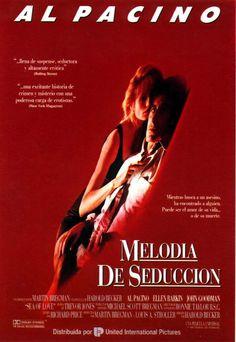 MELODIA DE SEDUCCIÓN (1989)