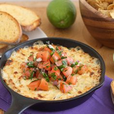Tracey's Culinary Adventures: Asiago Crab and Artichoke Dip