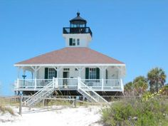 Boca Grand is a great beach to explore when you are visiting Port Charlotte, FL