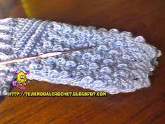 crochet fabric , CROCHET - GANCHILLO - PATRONES - GRAFICOS: MIS TEJIDOS= GRAFICOS CROCHET= GRAFICOS GANCHILLO=CAMPERITA BEBE AL CROCHET O GANCHILLO