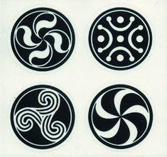 CNF: CIENCIA, NATURALEZA Y FUTURO: Los Simbolos de nuestro Linaje (La Raza Humana por encima de todas)