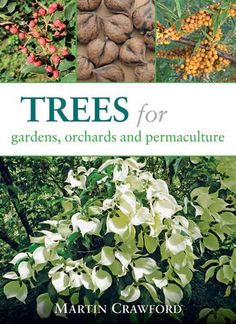 Trees for Gardens, Orchards, and Permaculture di Martin Crawford http://www.amazon.it/dp/1856232166/ref=cm_sw_r_pi_dp_PpHzvb04GPD50