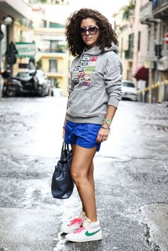 Roberta Pipino @ AW LAB Style Van Napoli