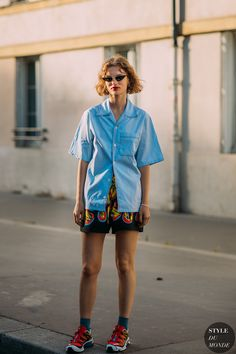 Giedre Dukauskaite by STYLEDUMONDE Street Style Fashion Photography20180624_48A1516