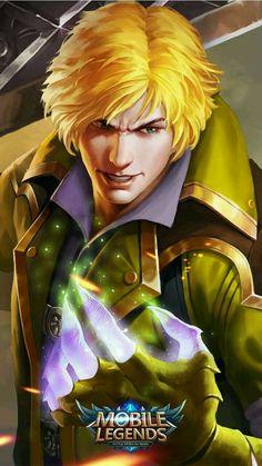 6400 Gambar Hero Mobile Legends Saber Terbaru
