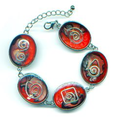Great work with #Pebeo #Resins! Check out: http://www.wireworkersguild.blogspot.ca/2013/01/pebeo-for-wirejewellers.html