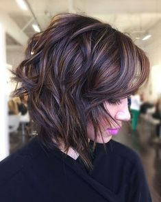 Cute And Stunning Bob Hairstyle Ideas You Will Love 47