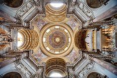 Sant'Agnese in Agone Borromini