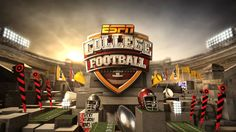 How To Watch College Football Game 2015 Live Coverage