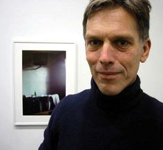REGBIT1: Mundo perde o fotógrafo David Armstrong