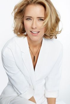 tea leoni 2015 hair - Google Search
