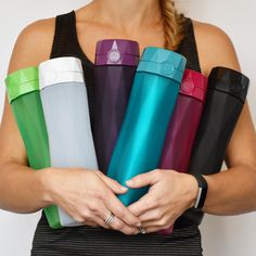 We're giving away 3 FREE Hidrate Spark smart water bottles — it tracks your water intake by app and glows whenever you should be drinking more water. Just submit your email to enter. Shredded Body, Get Shredded, Up Fitness, Fitness Motivation, Health Fitness, Dance Fitness Classes, Ripped Body, Drink More Water, Smart Water
