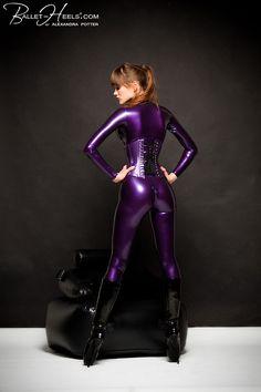 Alex P Purple