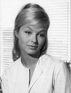 Marina Vlady (born: May 10, 1938, Clichy, France) is a French actress.