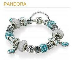 pandora jewelry - Google Search