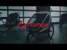 How To Buy A Jogging Stroller | HamaxUSA